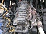 Двигатель dsc 1201 11.7 л, 400 л/с на SCANIA