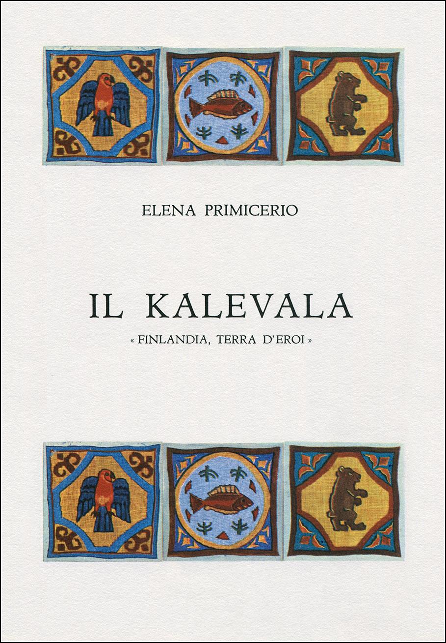Il Kalevala