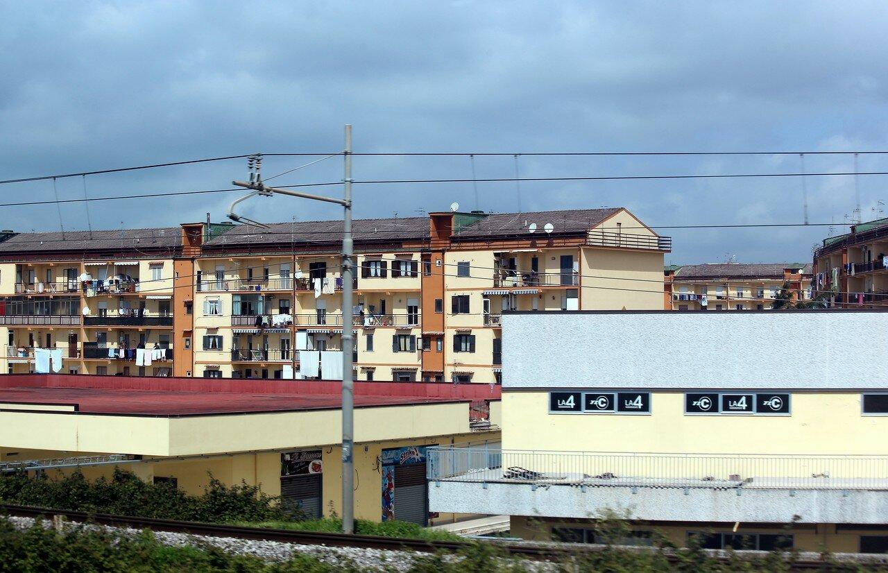 Пригороды Неаполя