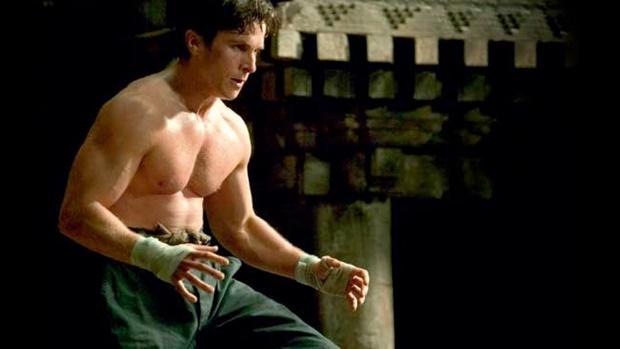 Актер Кристиан Бейл: невероятные перевоплощения для ролей в фильмах