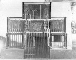 Электромашина, изготовленная на заводе.