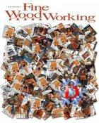 "Журнал Подшивка журнала ""Fine Woodworking"" №1-6 (230-236), 2013"