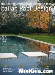 Журнал Italian Pool Design Magazine No.3