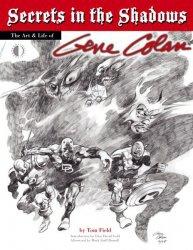 Книга Secrets In The Shadows: The Art & Life Of Gene Colan