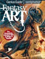 Книга Fantasy Art Genius Guide Vol.1