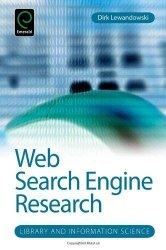 Книга Web Search Engine Research - Library and Information Science