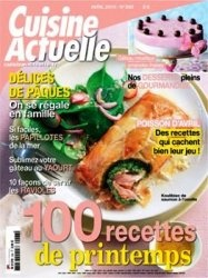 Cuisine Actuelle №268 2013