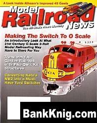 Журнал Model Railroad News 2009 No 06 pdf (300 dpi) 2550x3225 64,6Мб