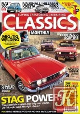 Classics monthly (april 2012)