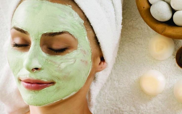 Увлажняющие и питательные маски используем для комбинированной нормальной