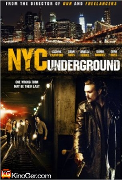 NYC Uderground (2013)