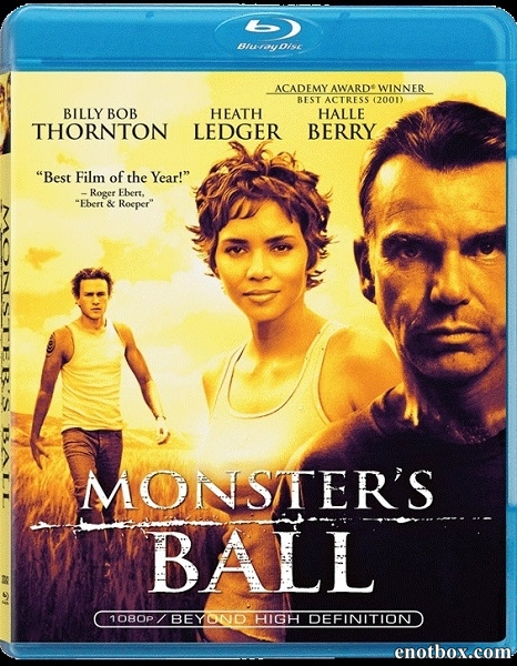 Бал монстров / Monster's Ball (2001/BDRip/HDRip)
