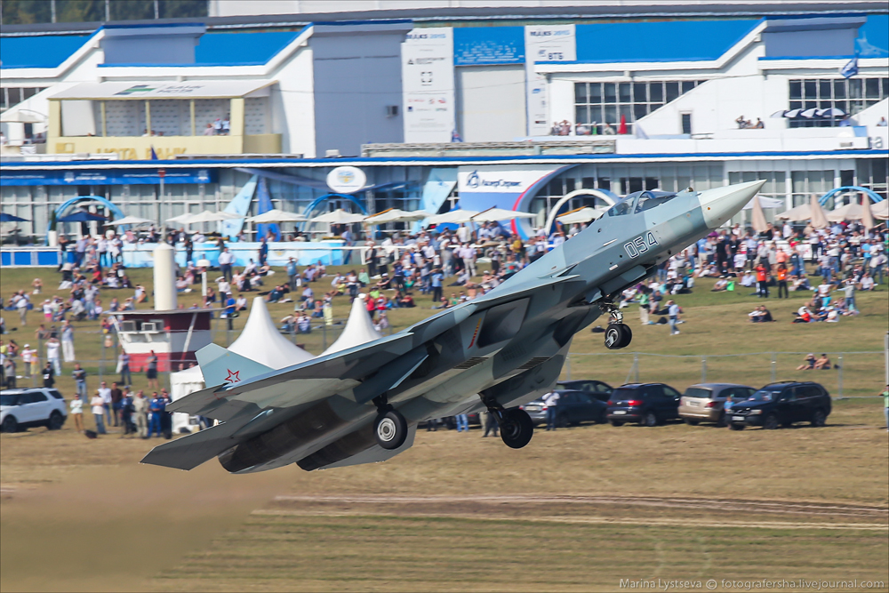 MAKS-2015 Air Show: Photos and Discussion - Page 3 0_ddda8_5fcd776_orig