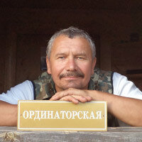 Чиков Сергей Петрович