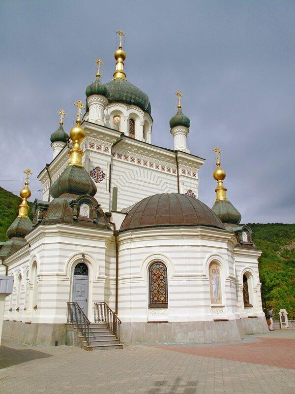 Форос в Крыму
