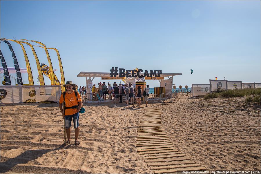 BeeCamp 2014