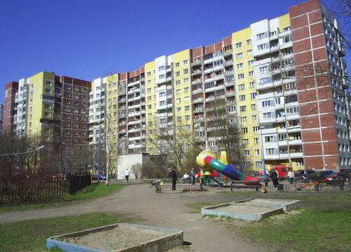 Пулковское шоссе 9к2