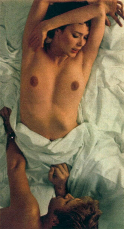 Silvia Kristel Sex Scene