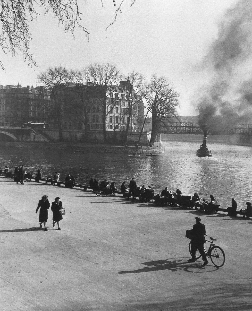 1946. Ратуша