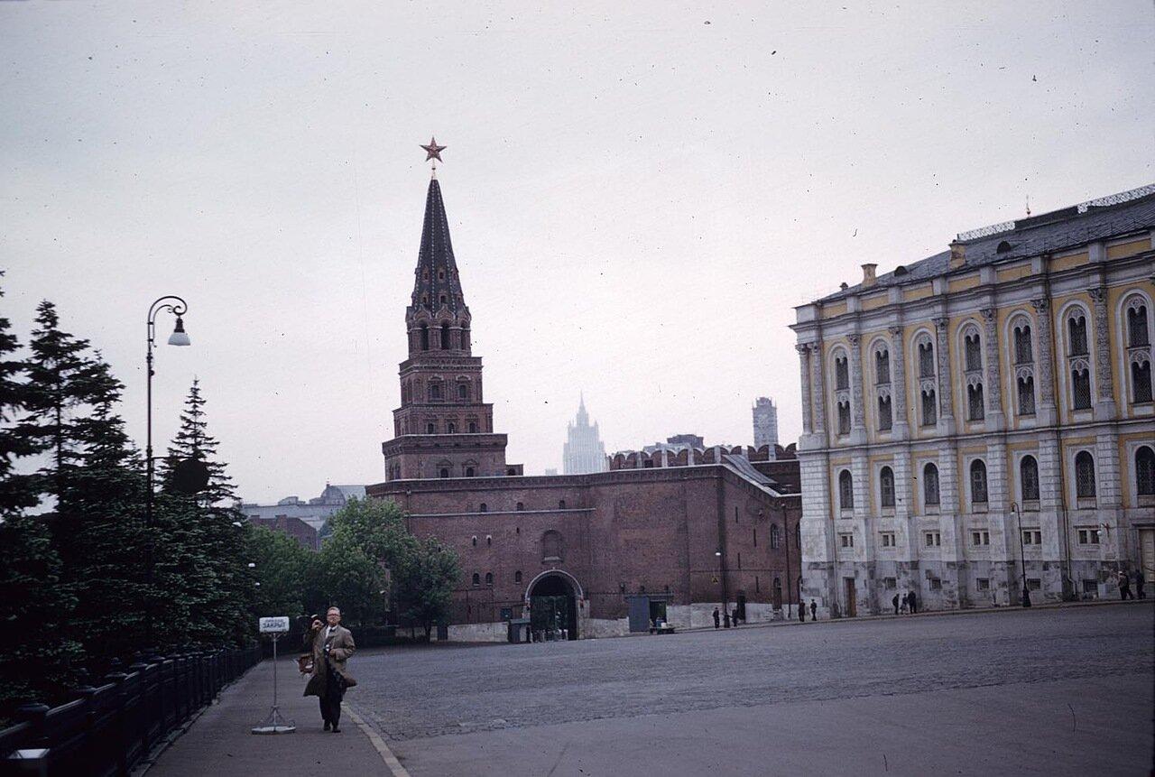 08. В Кремле