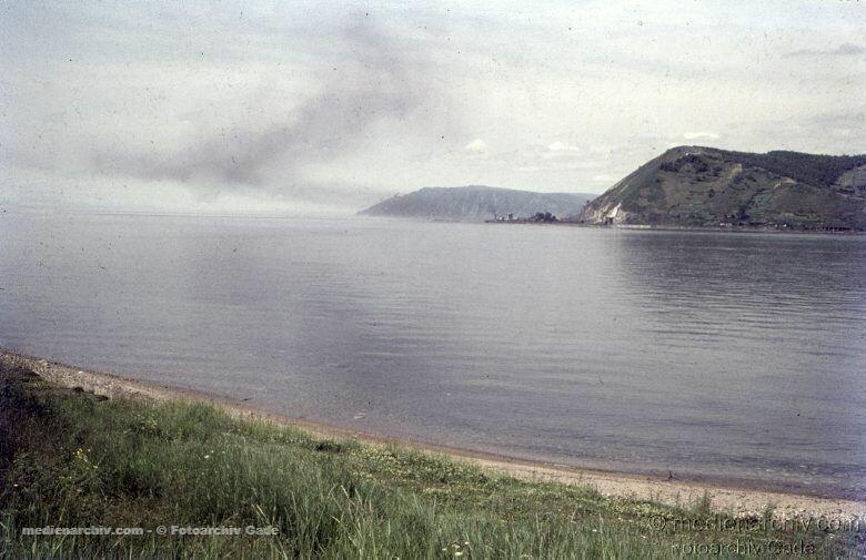 36. На Байкале