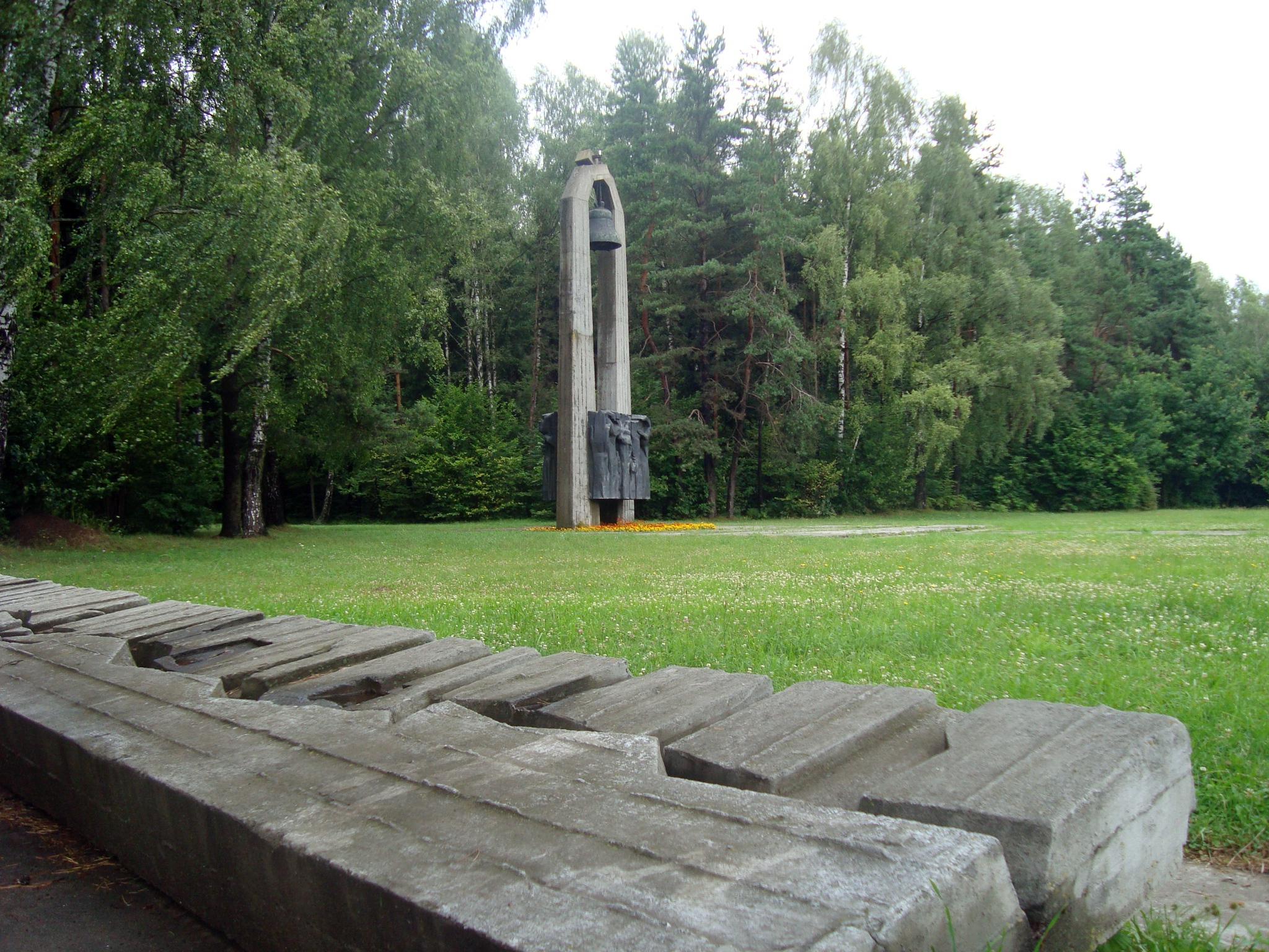 "Мемориал ""Урочище Гай"" (Барановичи, Белоруссия)"