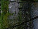 МБН Баранул. Уборка водопада на р.Пивоварка 14 09 2013