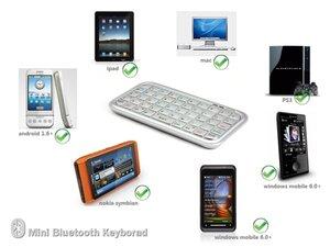 Современные устройства с технологией Bluetooth