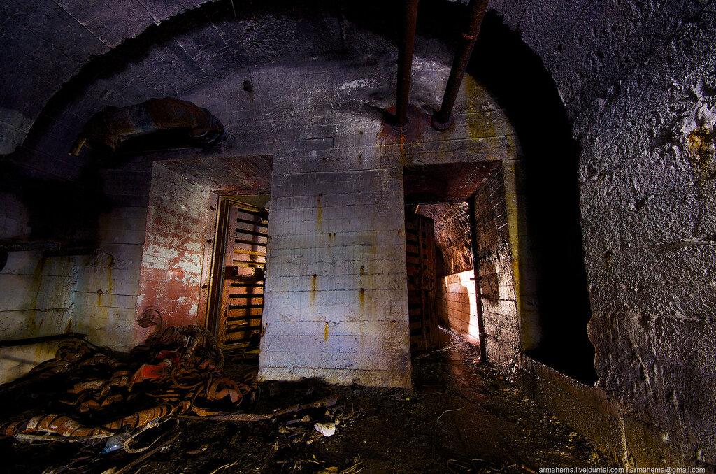 Косотурский бункер