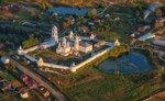Никитский мужсжской монастырь