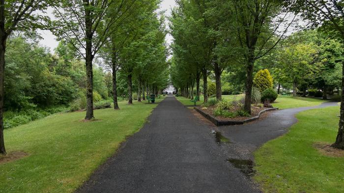 Адэр, самая красивая деревня Ирландии 0 10cfa3 f81ac1f orig