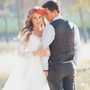 Какая свадьба 35 лет