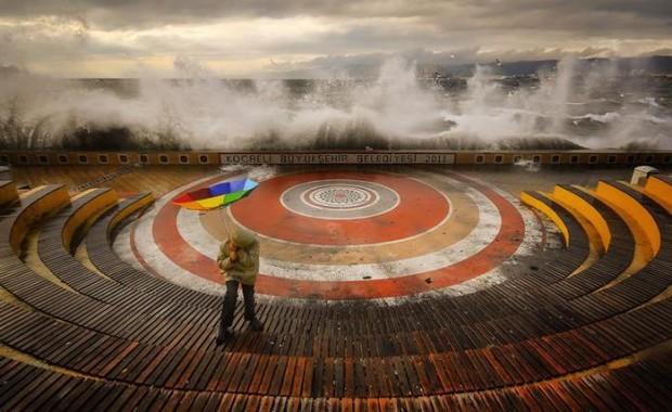 Победители конкурса фотографий журнала National Geographic