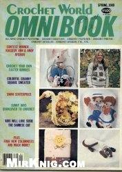 Crochet World OmniBook Spring 1980