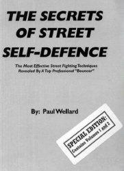 Книга The Secrets of Street Self-Defence