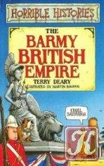 Книга The Barmy British Empire