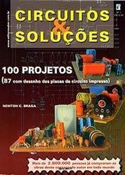 Книга Circuitos & solucoes. Volume 1
