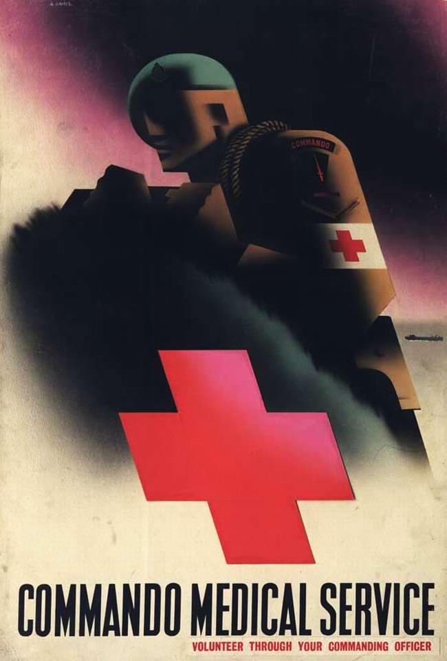 Служба медицинского обслуживания (Великобритания)