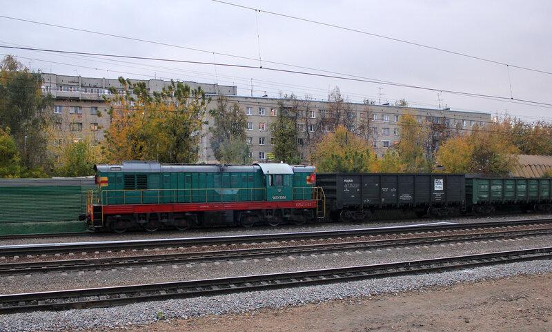 ЧМЭ3-3364