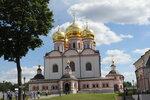 Золотые купола Валдая