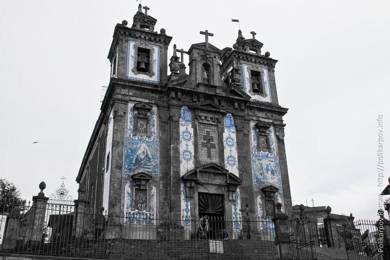 0 c2b8f fc37106b XL Порту   самый невероятный город Португалии