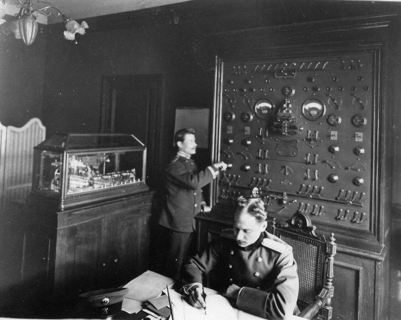 стрелец мониторинг инструкция