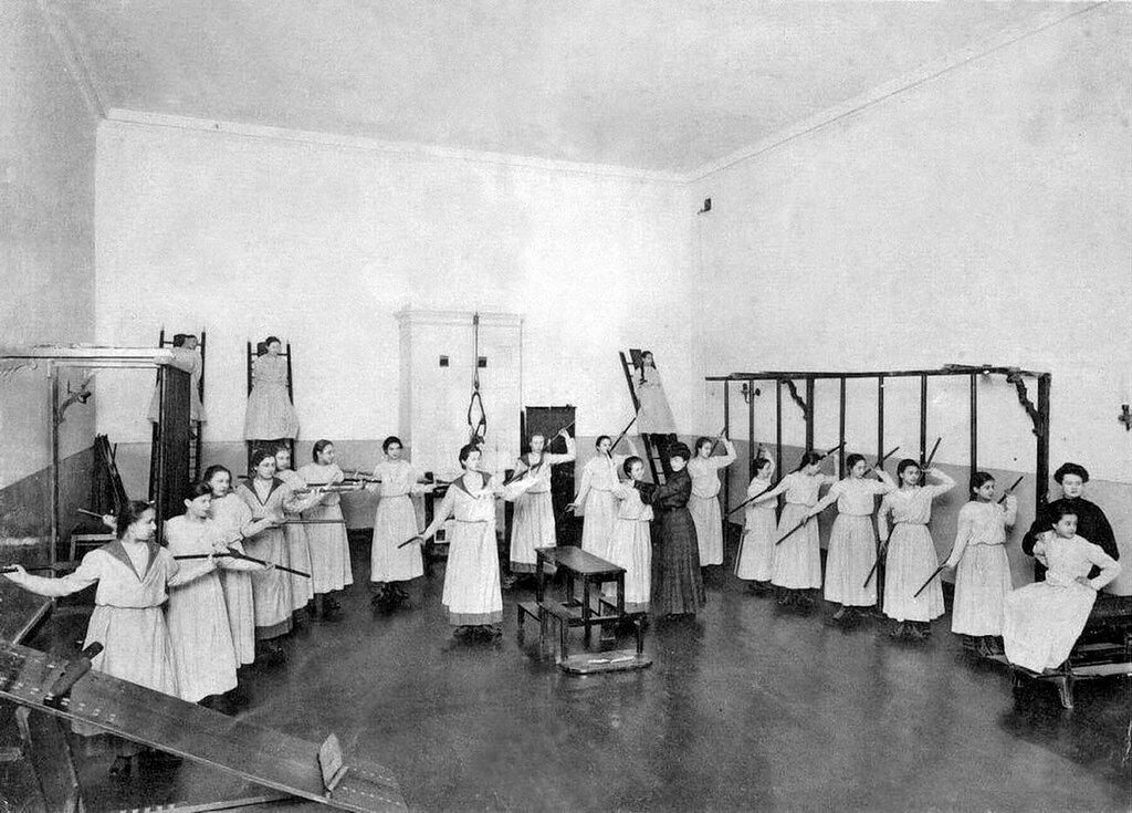 Рассказы о женской медкомиссии 22 фотография