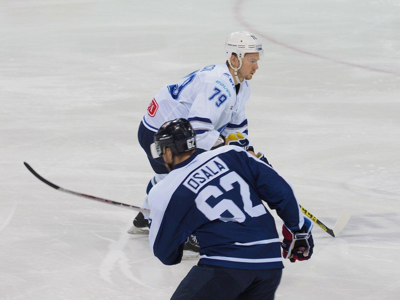 42Металлург - Динамо Москва 28.12.2015