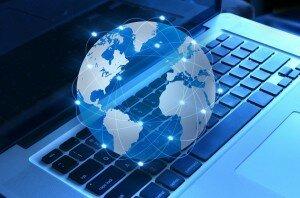 Количество доменов в интернете достигло 276 млн