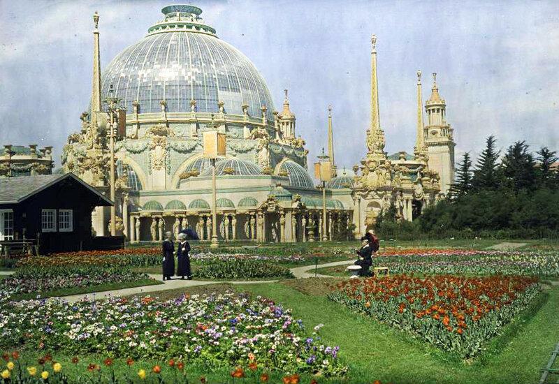 1915 Дворец садоводства2.jpg