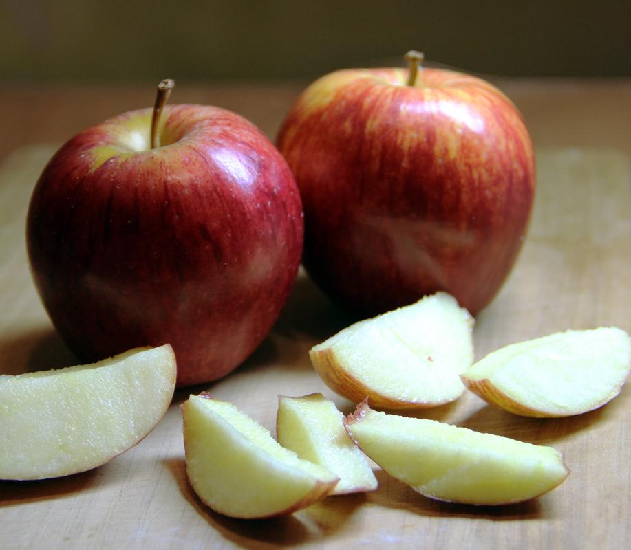 яблочный сезон