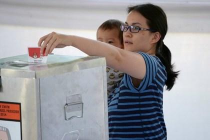 В Швейцарии хотят дать новорожденным детям право на голосование