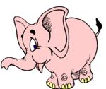розовый   слоник  2.gif