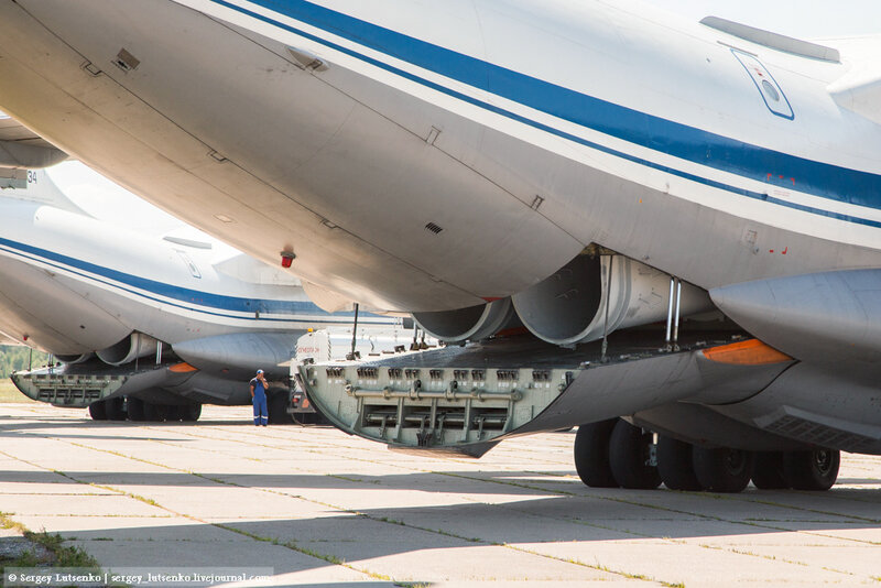 Выливной авиационный прибор